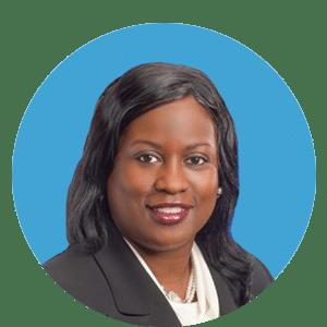 La Keisha Jackson
