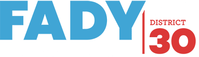 Fady Qaddoura for Indiana Senate District 30