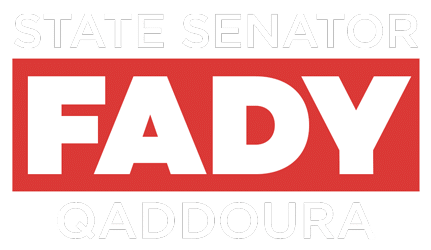 Fady Qaddoura | Indiana State Senator » District 30
